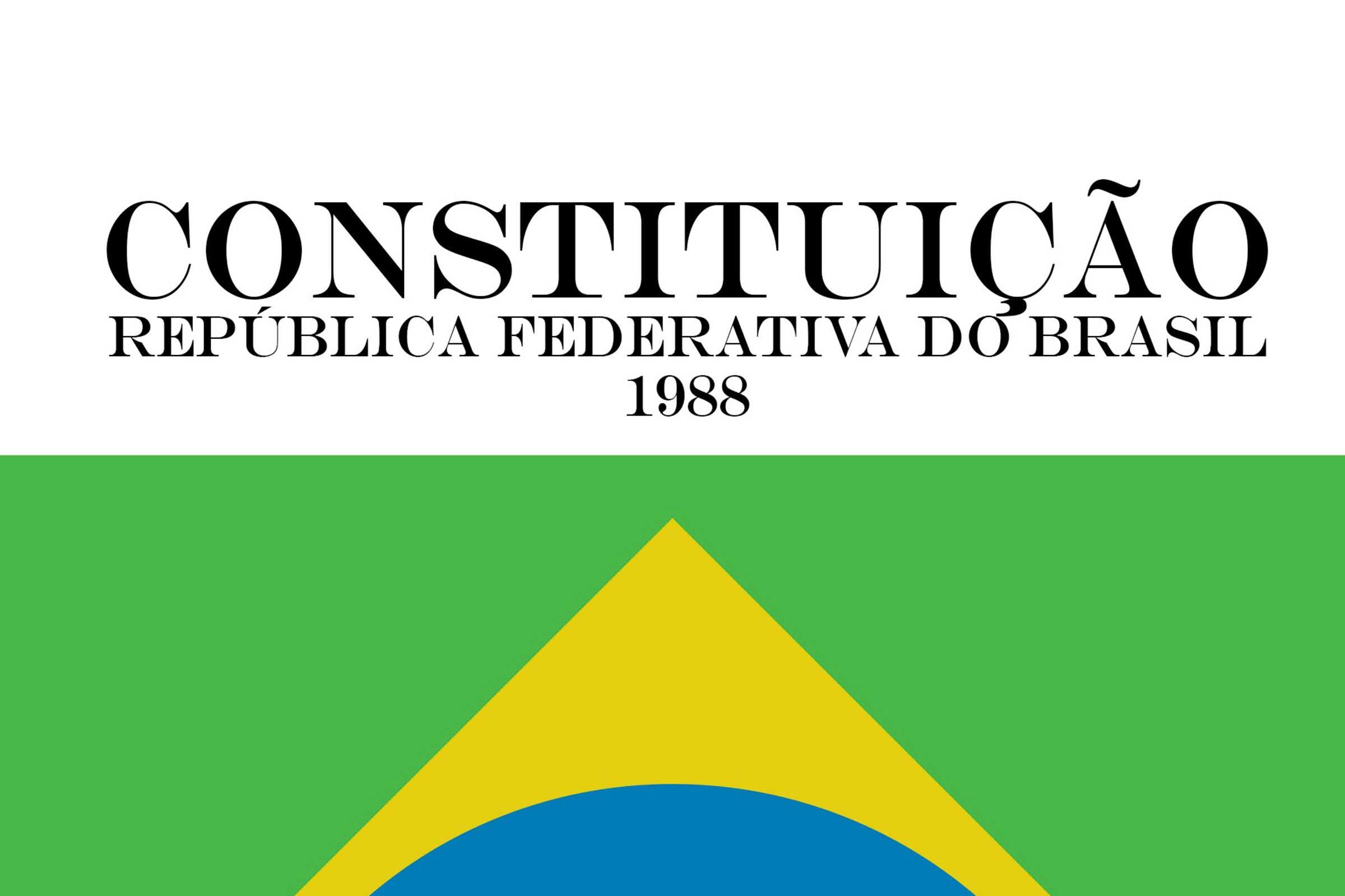 Artigo 55 da constituicao federal